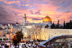 Отдых и туры в Израиль