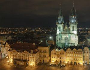 Классические экскурсии по Праге, Чехии, Германии