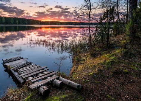 Селигер (Тверская и Новгородская области)