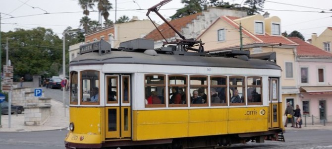 Трамвайчики Brill