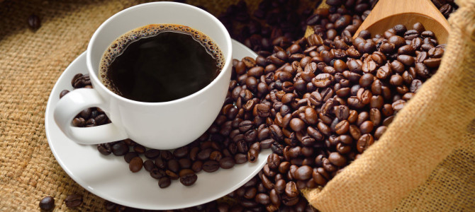 О пользе или вреде потребления кофе